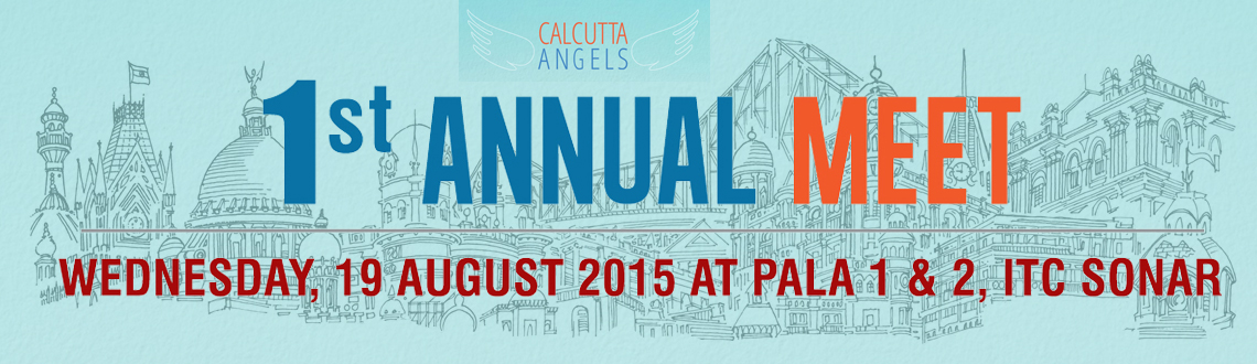 Calcutta Angels Annual Meet