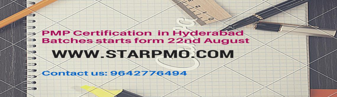 PMP certification in Hyderabad Batches Starts from 22nd August 2015 @starpmo