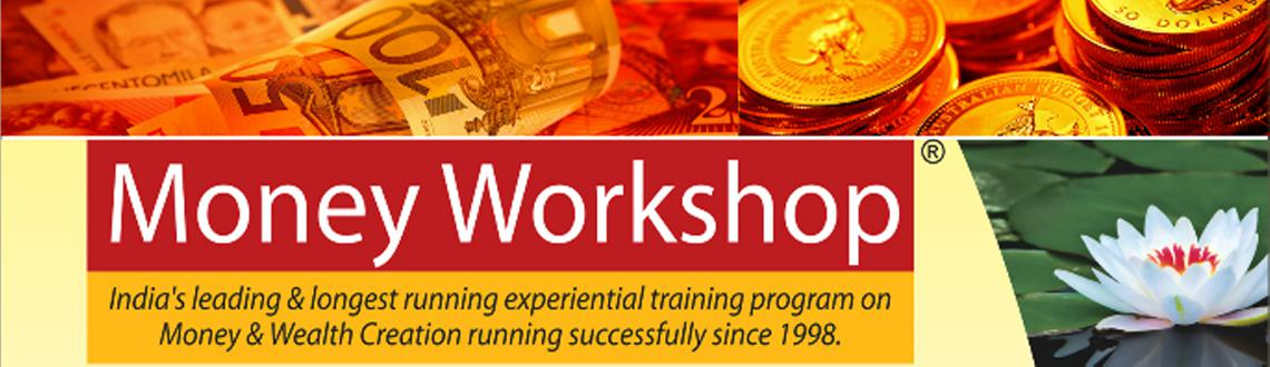 I LOVE MONEY WORKSHOP - CHENNAI