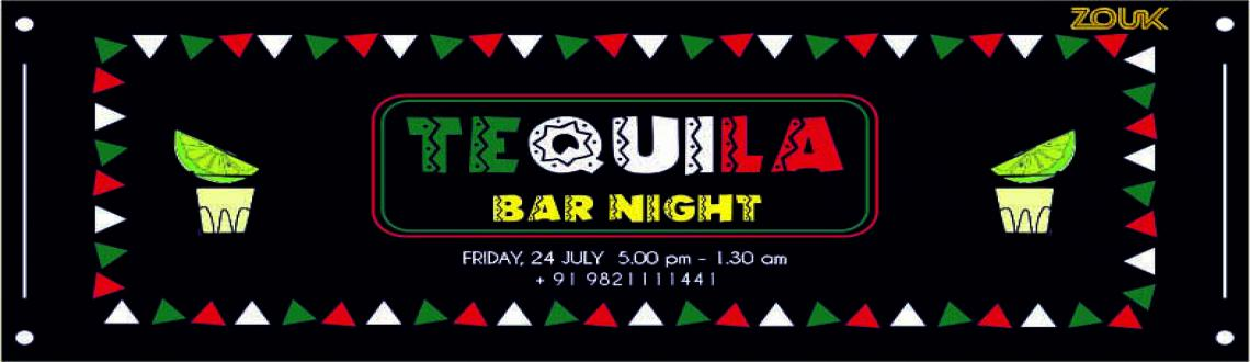 Tequila Bar Night at Zouk