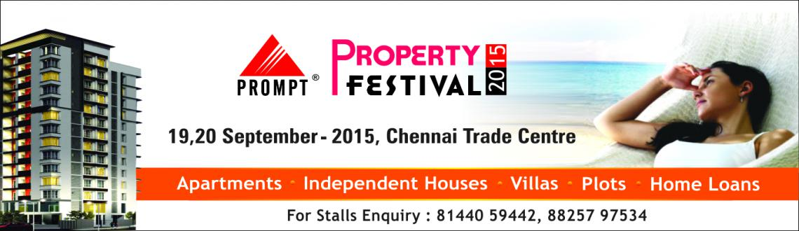 Property Festival 2015