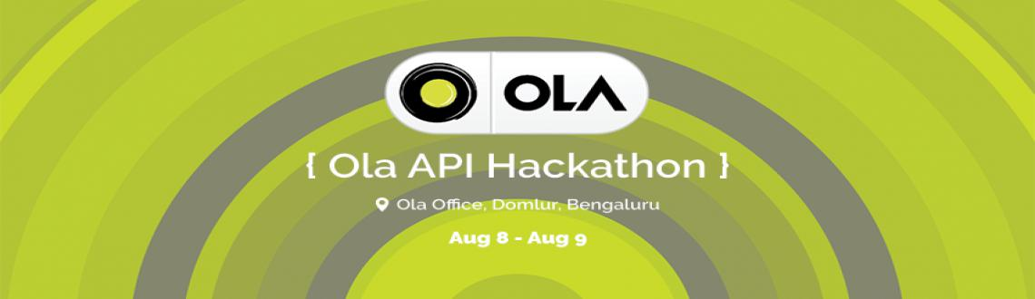 Book Online Tickets for Ola API Hackathon, Bengaluru. Ola changed the way India rides. Now it\\'s your time to build amazing apps on top of its API.
