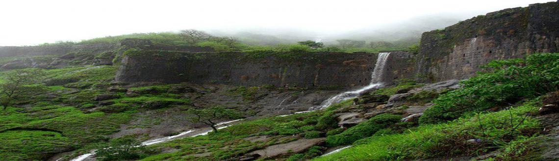 TreksandTrails India- Trek to Raigad Fort on 15th August  2015