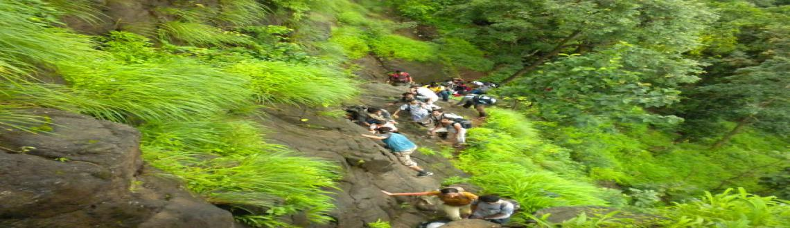 Book Online Tickets for TreksandTrails India one day monsoon tre, Thane. TreksandTrails India one day monsoon trek to Bhimashankar on 8th August 2015  Height: 3296 feet Grade: Medium Time: 4.5 hrs from Khandas, Base Village Location: Nagar District Cost: Rs 850.00 per person  Places to See:- Lord Shiva Temple: Bhimashanka