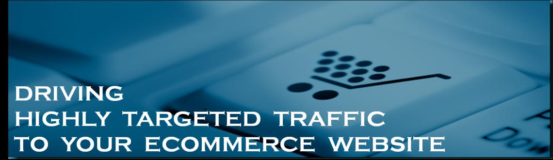 Using Digital Marketing To Drive Highly Targeted Traffic to Your Ecommerce Website