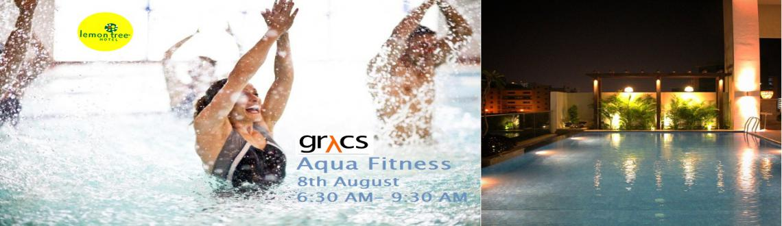 Aqua Fitness with GRYCS