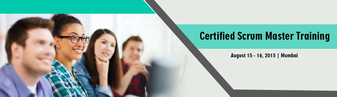 Certified Scrum Master Training (CSM) in Mumbai