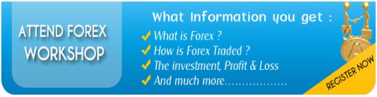 Learn Currency Trading - Forex Workshop