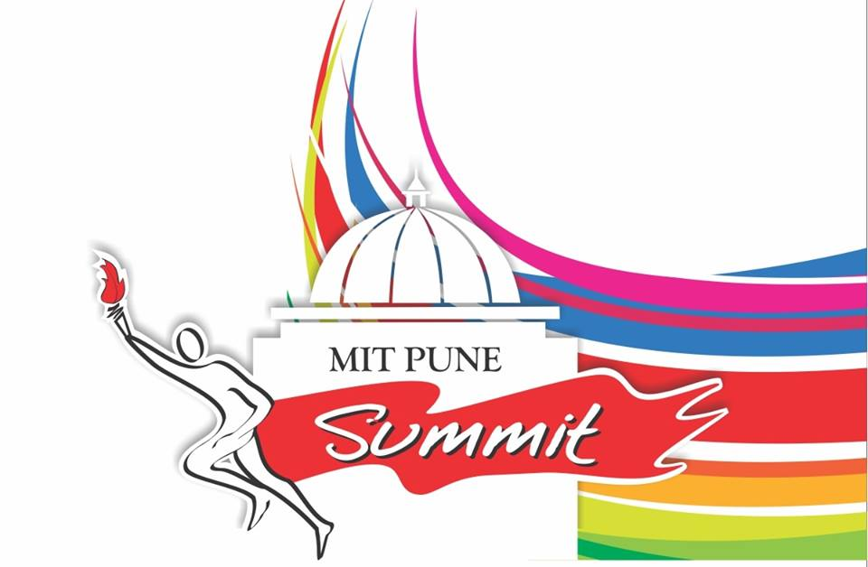"Book Online Tickets for MIT SUMMIT 2015, Pune. Since 2004, MAAERs MIT , Pune organizes a National Level Inter-Engineering Sports Meet, ""MIT Summit"". This year MIT SUMMIT successfully achieves its first milestone, a DECADE. Our meet consists of 16 disciplines which are Football, Basket"