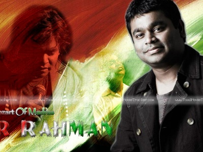 Ar.rahman muscial night