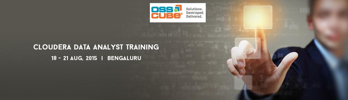 Cloudera Data Analyst Training