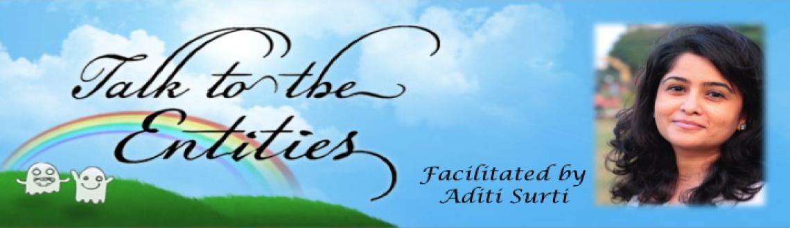 FREE Talk to the Entities Book Club