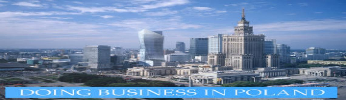 Book Online Tickets for Seminar on Economy  Business Opportuniti, Hyderabad.        Seminar on Economy & Business Opportunities in Poland 10th August, 2015 at 4.30 p.m. at Federation House, Red Hills,Hyderabad  India and Poland set an ambitious trade target of USD 5 bi