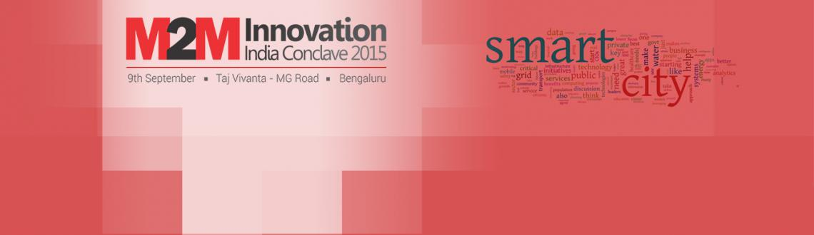 M2M Innovation India Conclave 2015
