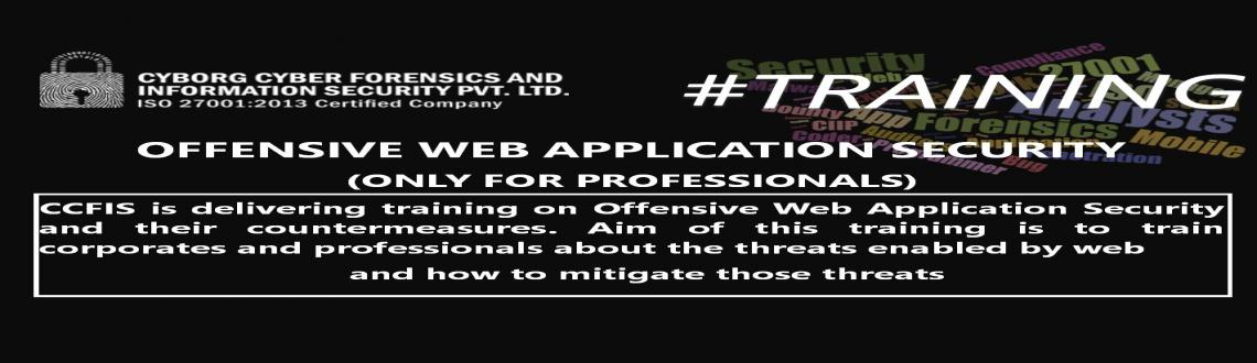 CCFIS Professional Training: Offensive Web Application Security