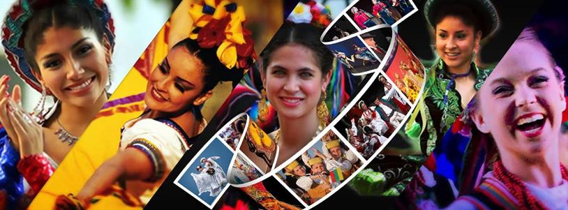 International Ethnic Folklore Festival-2015