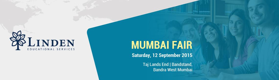 Get all information about linden us university fair in Mumbai higher education, Taj Lands' End Bandstand. Book your free tickets at MeraEvents