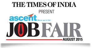 Ascent Goa Job Fair