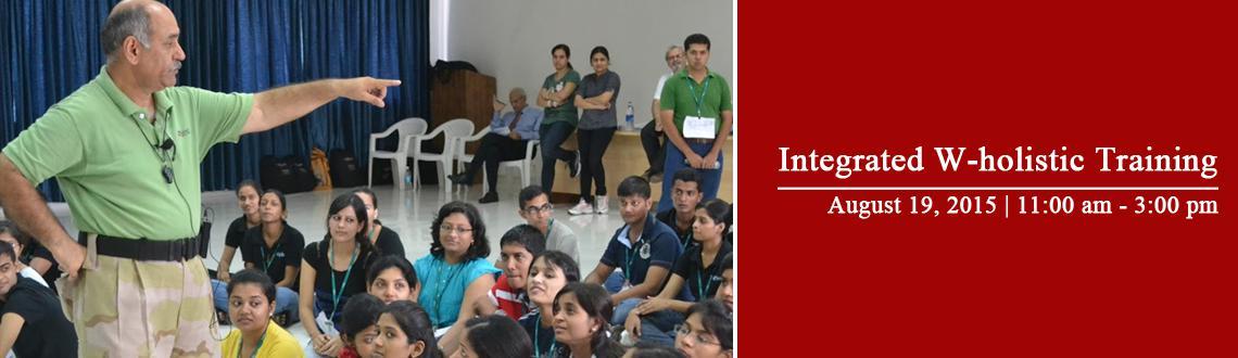 Integrated W-holistic Training