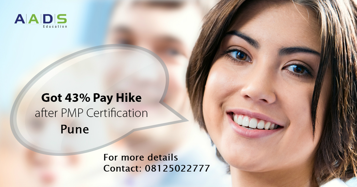 PMP Training and Certification Program in Pune.