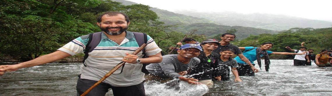 Book Online Tickets for KAMANDALU RIVER TRAIL , Pune. You have CROSSED the RIVER many a times, Have you EVER WALKED Through it ???KAMANDALU RIVER TRAIL - The Adventure Within the RIVER ..!Date - 23 August 2015Difficulty Level - ModerateTime to go CRAZY next week with nExT leVel aDvenTurE..... U have cro