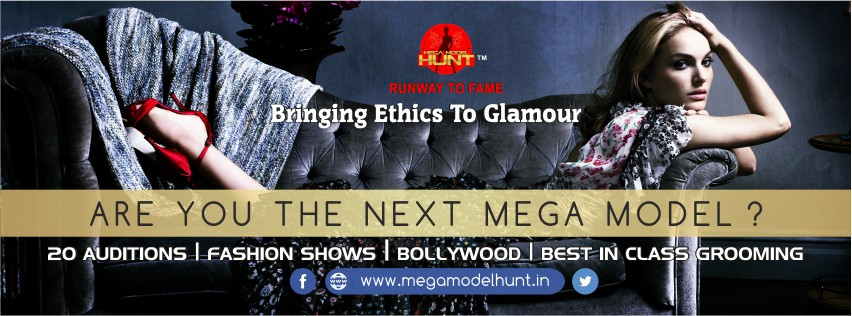 Mega Model Hunt-Jalandhar