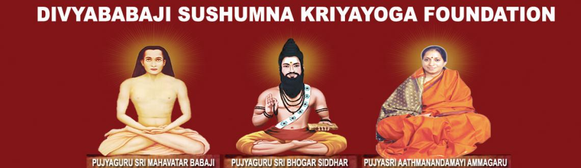 Sushumna Kriya yoga is a simplified version of traditional Kriya Yoga which is a very powerful and ancient meditation technique.