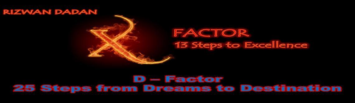 X Factor  D Factor