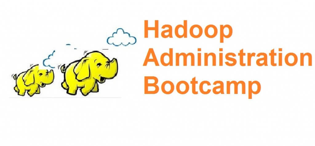 Hadoop Administration training at Bangalore