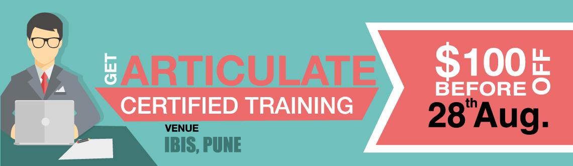 Articulate Training - Get Trained on eLearning Tools