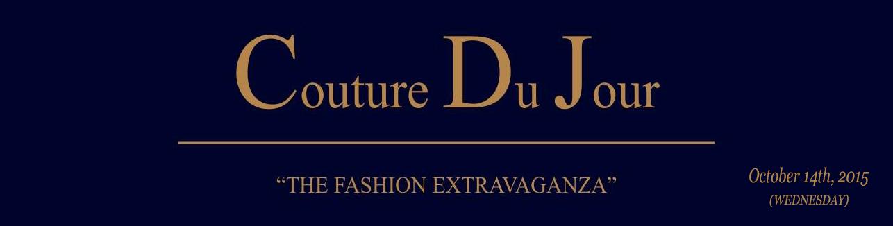Couture Du Jour