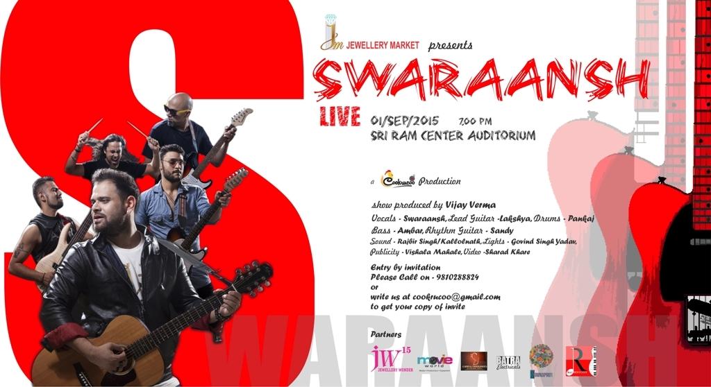 Swaraansh