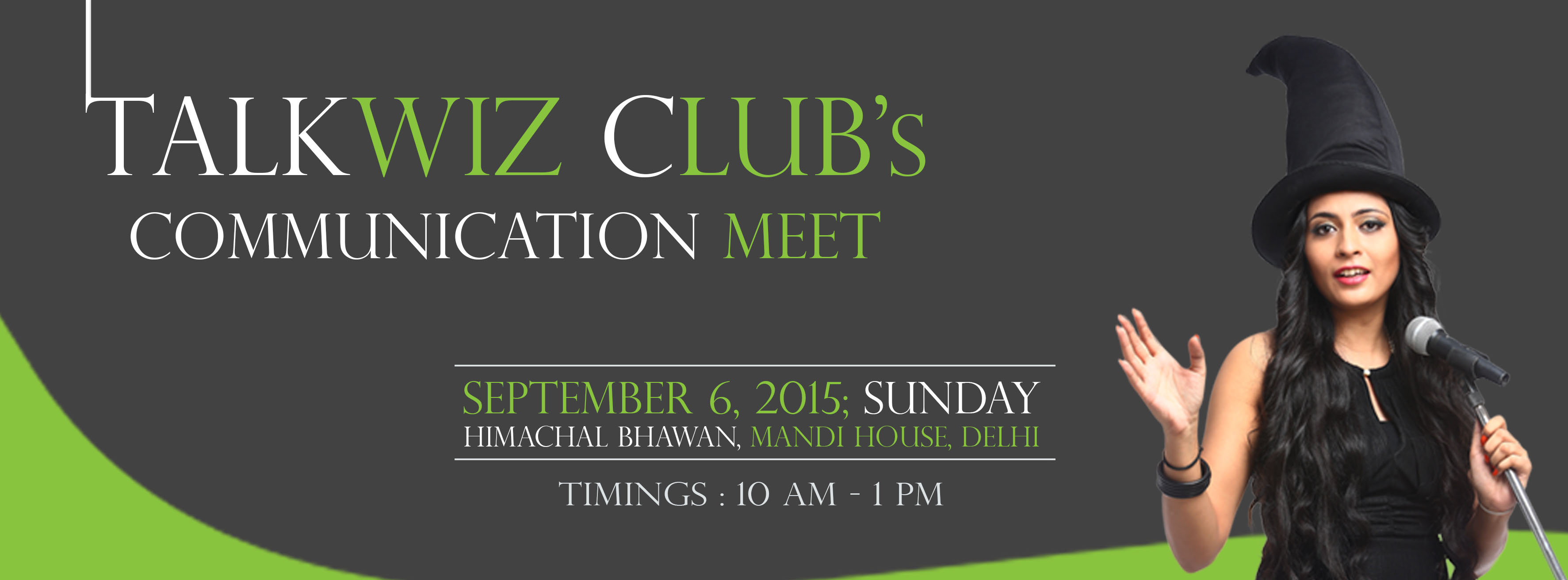 Talkwiz Clubs Communication Meet