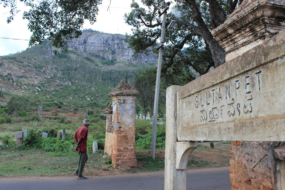 In Search of the Tiger in Nandi Hills; and in the Footsteps of Cornwallis