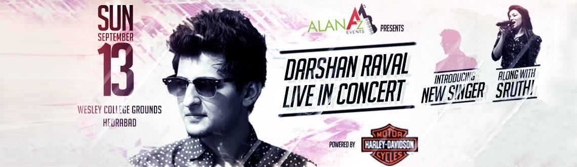 Darshan Raval Live in Concert