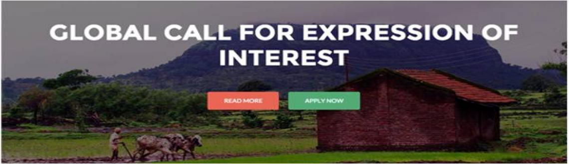 Global call for expression of interest for PowerHouse.