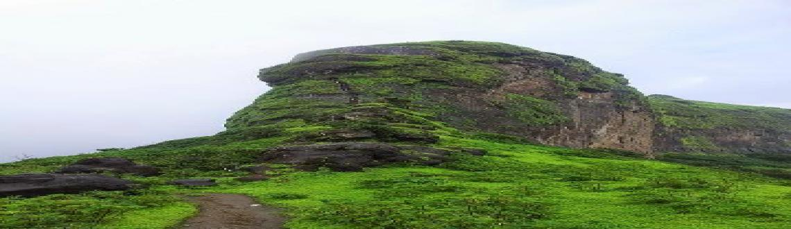 TreksandTrails is going for a one day monsoon trek to Harihar 12 September 2015, Saturday