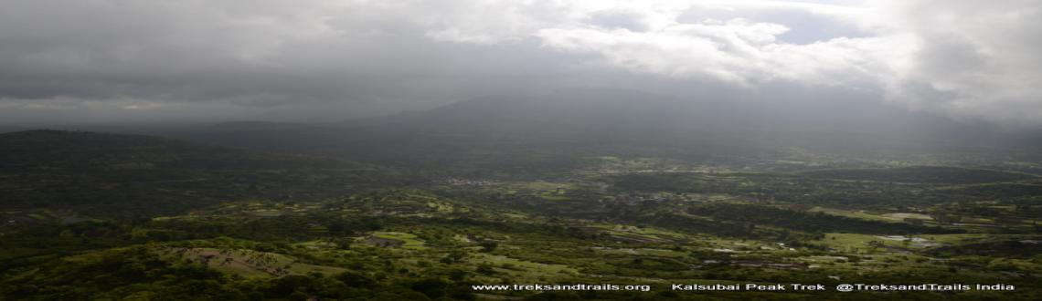 TreksandTrails, India: One day Trek to Kalsubai - highest top in Maharashtra 13 September 2015, Sunday