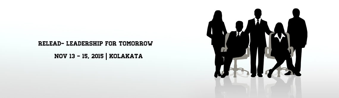 Relead- Leadership for tomorrow