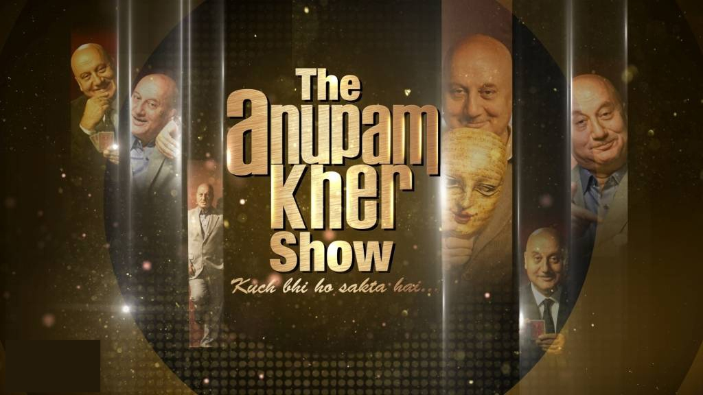 Book Online Tickets for Kuch Bhi Ho Sakta Hai with Anupam Kher, NewDelhi. This is a journey of a man who should have been a failure; one who manipulated his destiny and forced it to become a success.  Never before, in the history of theatre, has the autobiography of an actor been dramatised on stag