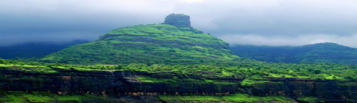 TreksandTrails India: One day trek to Peth Fort on 19 September 2015, Saturday.