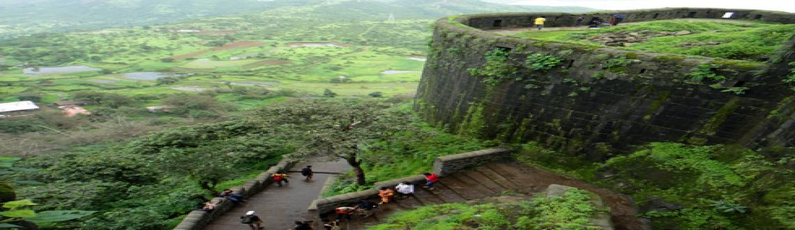 TreksandTrails India: One day trek to Lohagad on 20 September 2015, Sunday