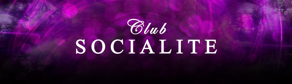 Black Tie Dinner Special: Join now www.clubsocialite.org