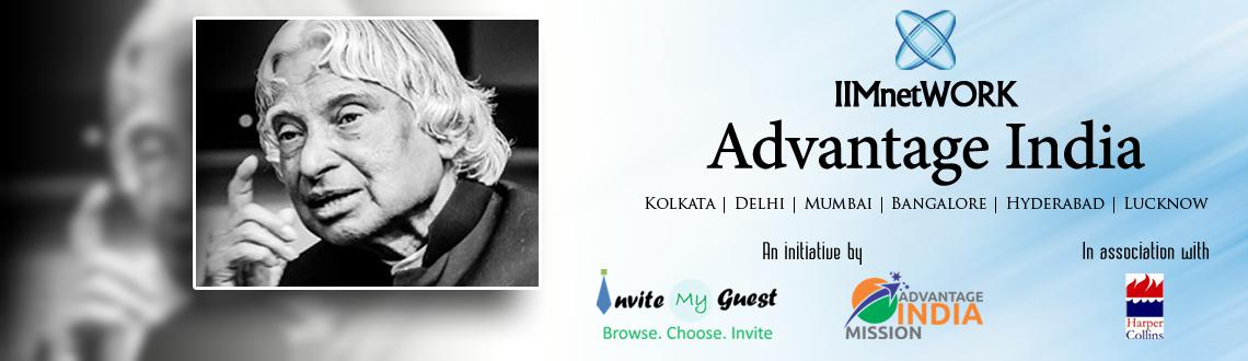 Book Online Tickets for IIMnetWORK Advantage India Conclave @ Ko, Kolkata.  IIMnetWORK