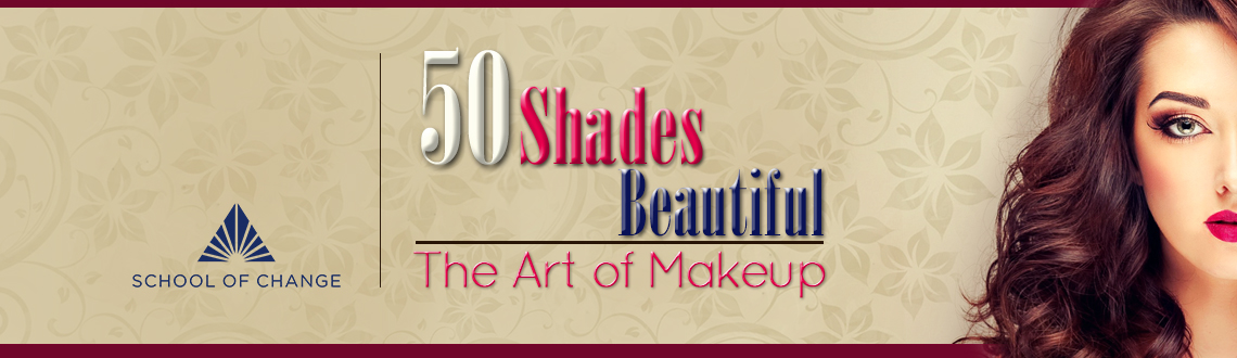 50 Shades Beautiful - Nicola Bhardwaj