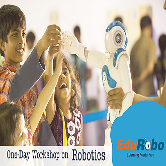 One-Day Robotic Workshop