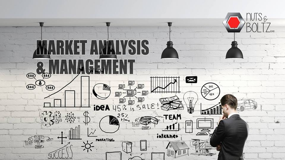 Market Analysis and Management Workshop