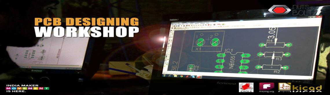 PCB Designing Workshop