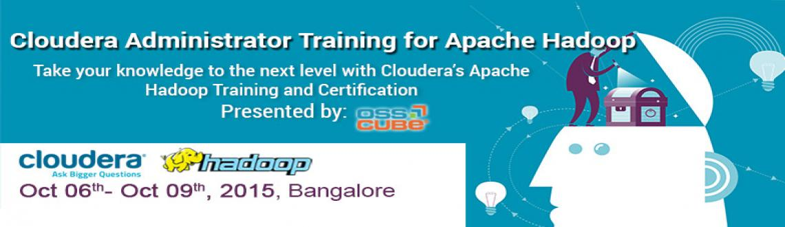Cloudera Administrator Training for Apache Hadoop