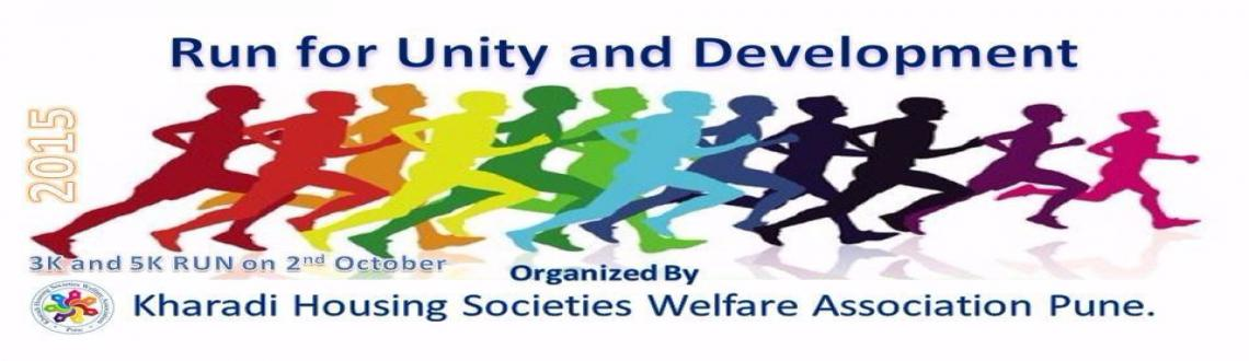 Run For Unity And Development - Kharadi - Oct 2